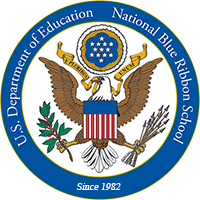 2020 National Blue Ribbon Award
